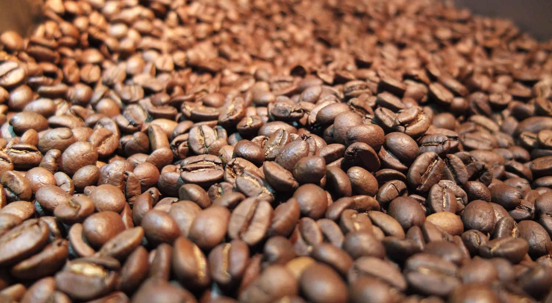 Judies Röststoff Kaffee - Der fertige Röststoff