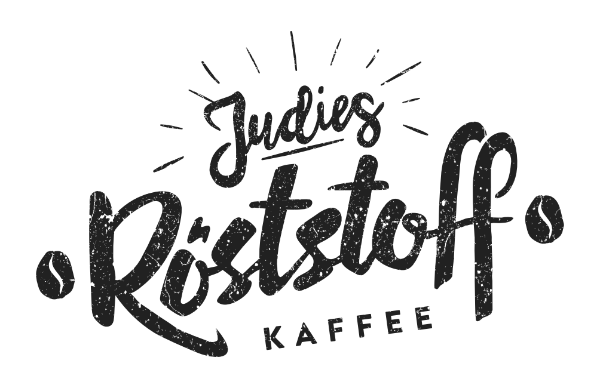 Judie Röststoff Kaffee