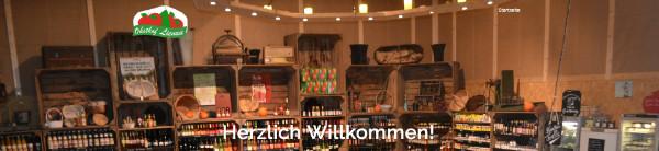 Obsthof Lienau - Judies Röststoff Kaffee