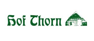 Hof Thorn